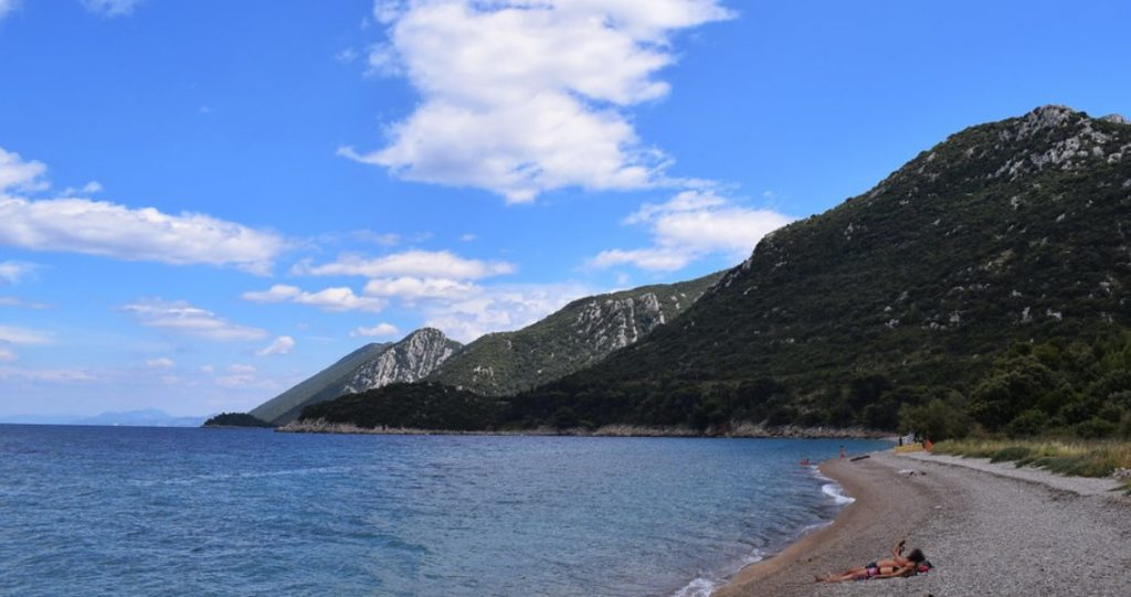 Pelješac: The Contested Peninsula