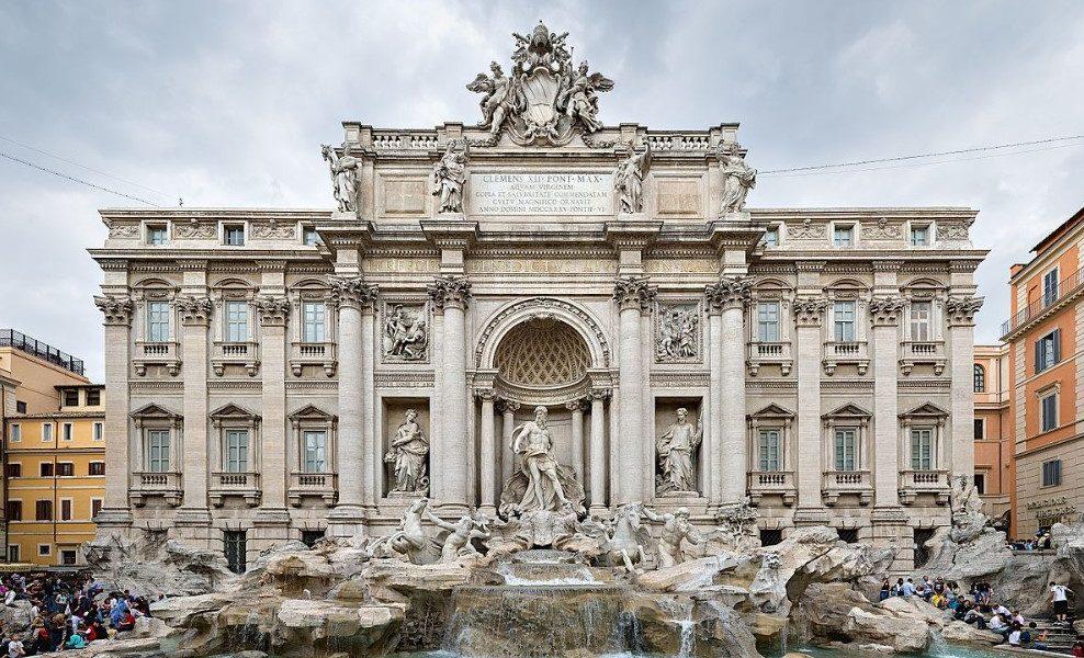 Советы, как насладиться Римом для одиноких путешественников
