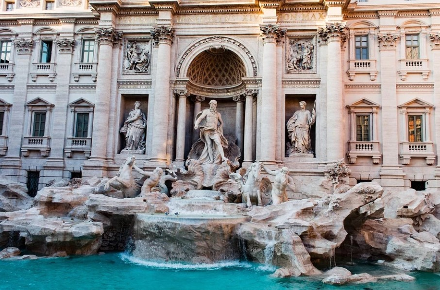 Tips to Enjoy Rome for Solo Travelers